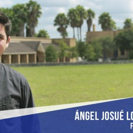 Ángel Josué Loredo
