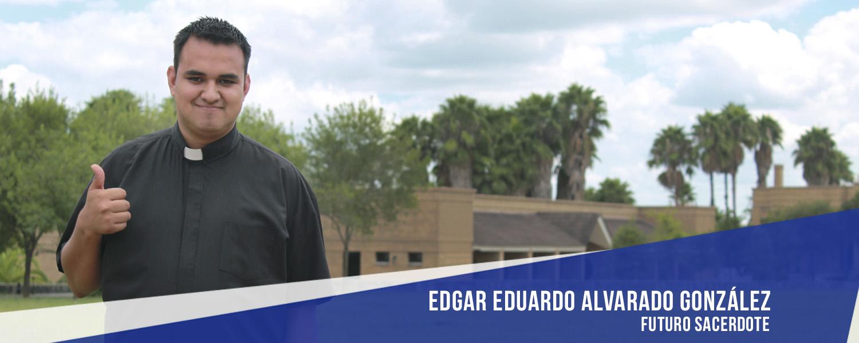 Edgar Eduardo Alvarado