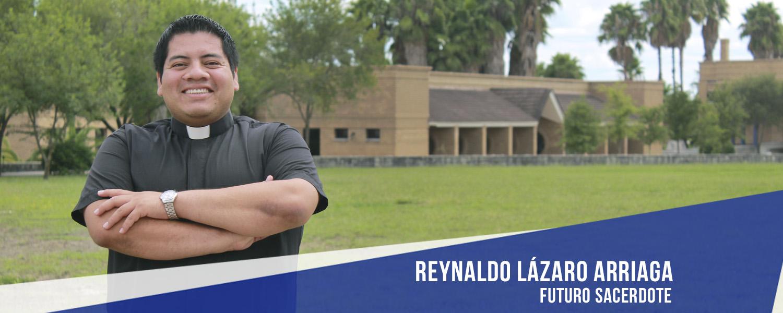 Reynaldo Lázaro Arriaga